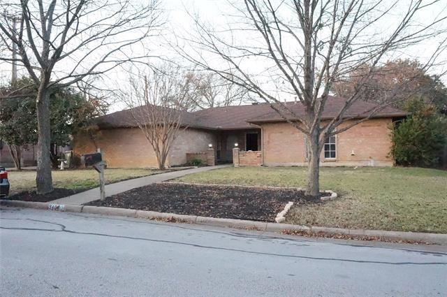 5409 Firewood Drive, Arlington, TX 76016 - #: 14495726