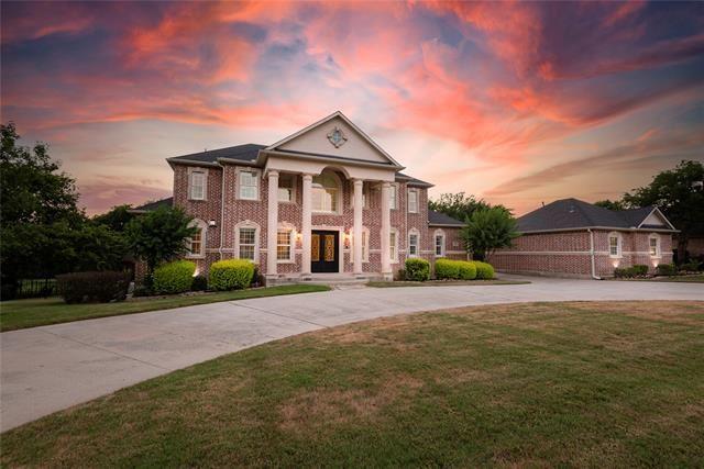 3203 Bluffs Lane, Parker, TX 75002 - #: 14513726