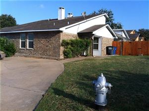 Photo of 8942 Marilyn Drive, Frisco, TX 75033 (MLS # 13892727)