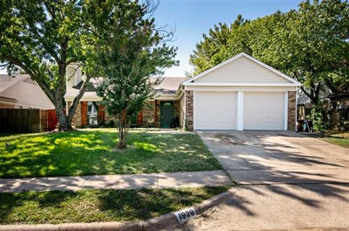 Photo of 1929 Pin Oak Drive, Flower Mound, TX 75028 (MLS # 14450727)