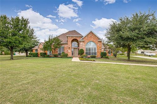 Photo of 449 Chippendale Drive, Heath, TX 75032 (MLS # 14459727)