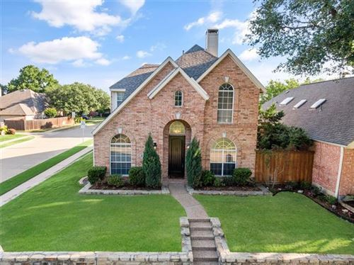 Photo of 6309 Park Meadow, Plano, TX 75093 (MLS # 14555727)