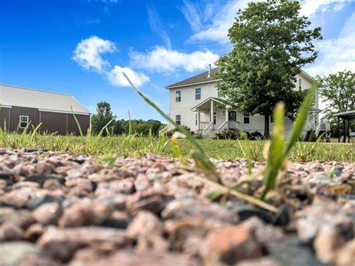 Photo of 971 Ranch Road, Whitesboro, TX 76273 (MLS # 14577727)