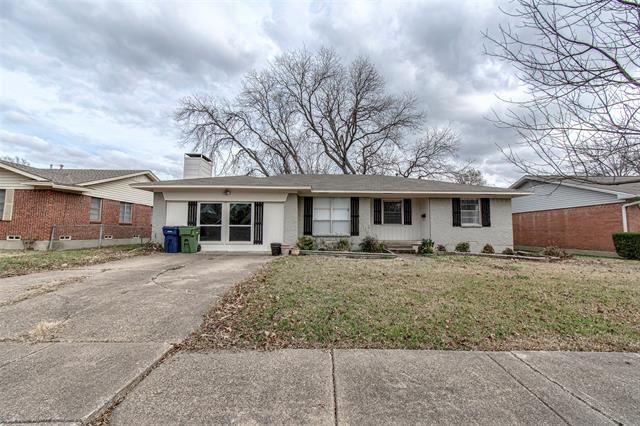 2512 Livenshire Drive, Garland, TX 75041 - MLS#: 14250727