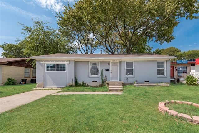 1817 Crestridge Drive, Mesquite, TX 75149 - #: 14675727