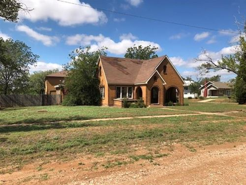 Photo of 208 E Johnston Street, Rotan, TX 79546 (MLS # 13937728)