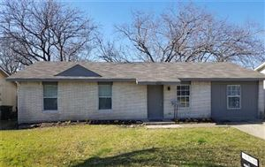 Photo of 3825 Plymouth Road, Garland, TX 75043 (MLS # 14007728)