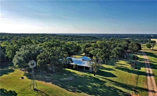 Photo of 513 Immigrant Trail Road, Denison, TX 75021 (MLS # 14144728)