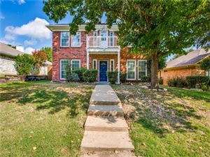 Photo of 2407 Palisades Place, Mesquite, TX 75181 (MLS # 14182728)
