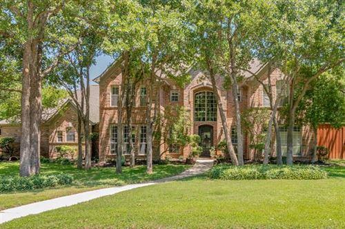Photo of 1802 Redwing Court, Southlake, TX 76092 (MLS # 14365728)