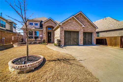 Photo of 591 Deverson Drive, Rockwall, TX 75087 (MLS # 14526728)