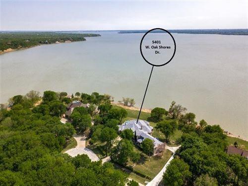 Photo of 5401 W Oak Shores Drive, Cross Roads, TX 76227 (MLS # 14548728)