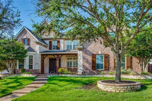Photo of 810 Essex Drive, Prosper, TX 75078 (MLS # 14618728)