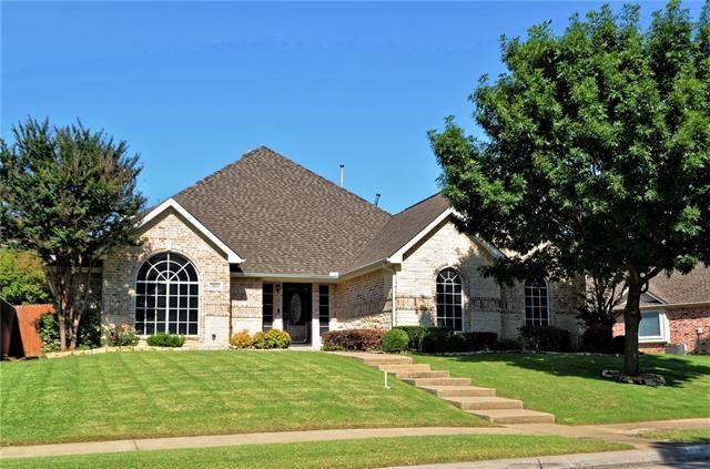 1802 Lakes Edge Boulevard, Mansfield, TX 76063 - #: 14595728