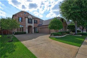 Photo of 1758 Mustang Trail, Frisco, TX 75033 (MLS # 13939729)