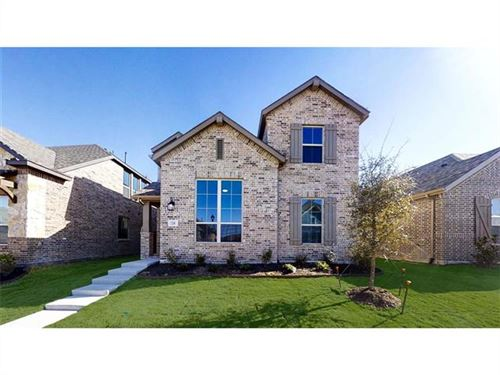 Photo of 12340 Iveson Drive, Haslet, TX 76052 (MLS # 14421729)