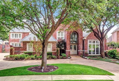 Photo of 17612 Woods Edge Drive, Dallas, TX 75287 (MLS # 14571729)