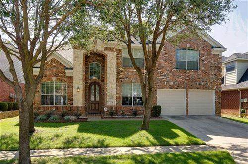 Photo of 8320 Fullerton Street, Lantana, TX 76226 (MLS # 14608729)