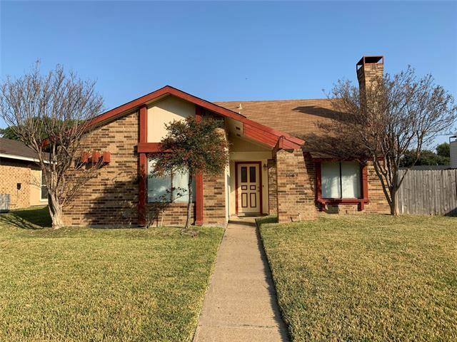 1609 Culberson Drive, Mesquite, TX 75150 - #: 14470729