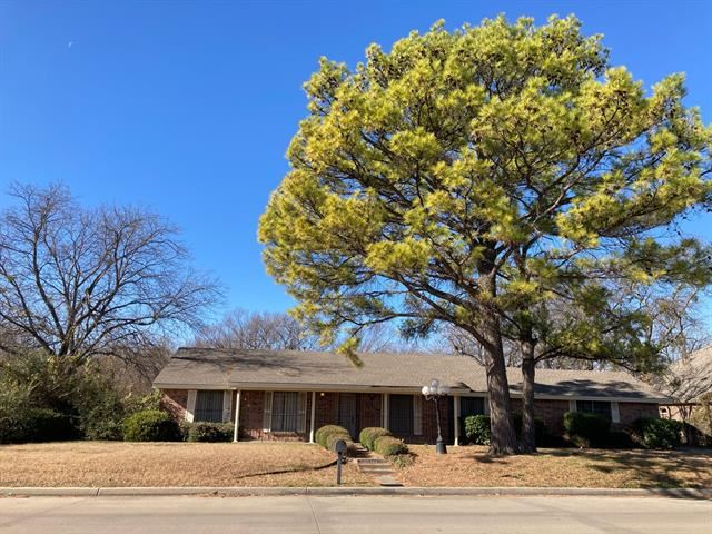 3912 Village Creek Road, Fort Worth, TX 76119 - #: 14483729