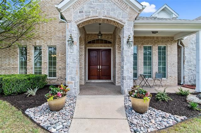 1517 Western Willow Drive, Fort Worth, TX 76052 - #: 14555729