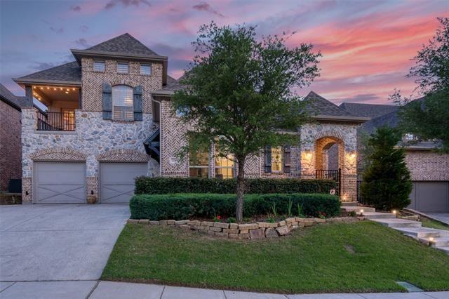1079 Lavon Drive, Grapevine, TX 76051 - #: 14568729