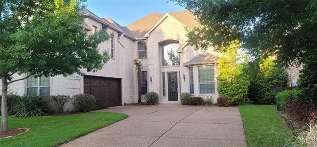 5835 Sterling Drive, Colleyville, TX 76034 - #: 14578729