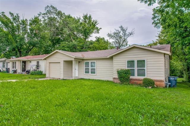 3001 Pate Drive, Fort Worth, TX 76105 - MLS#: 14595729