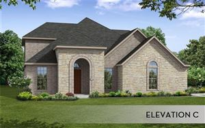 Photo of 1387 Arezzo Lane, McLendon Chisholm, TX 75032 (MLS # 14029730)