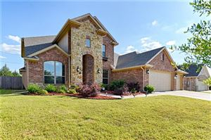 Photo of 1107 Ethan Drive, Greenville, TX 75402 (MLS # 14091730)