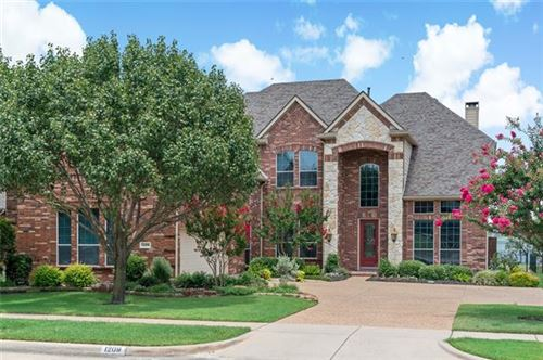 Photo of 1209 Lakebreeze Drive, Garland, TX 75043 (MLS # 14381730)