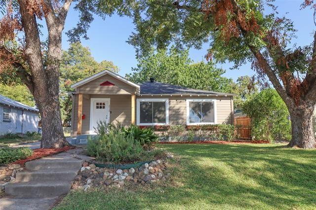 3716 El Campo Avenue, Fort Worth, TX 76107 - #: 14453730