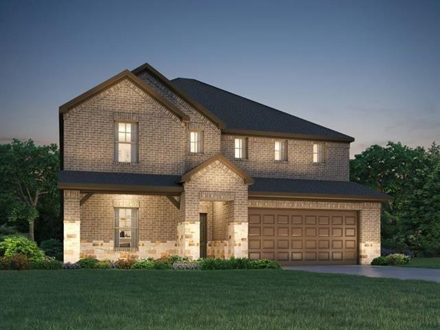 10032 Callan Lane, Fort Worth, TX 76131 - #: 14456730