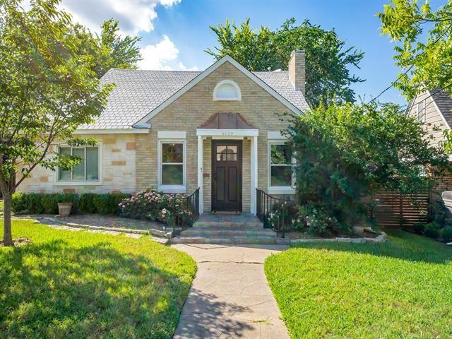 6819 Santa Fe Avenue, Dallas, TX 75223 - #: 14500730