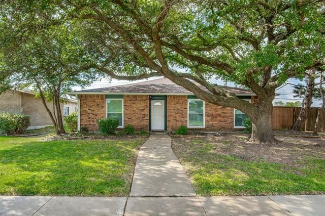 1920 Apple Valley Road, Plano, TX 75023 - MLS#: 14673730