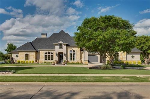 Photo of 175 Stoneleigh Drive, Heath, TX 75032 (MLS # 14570731)