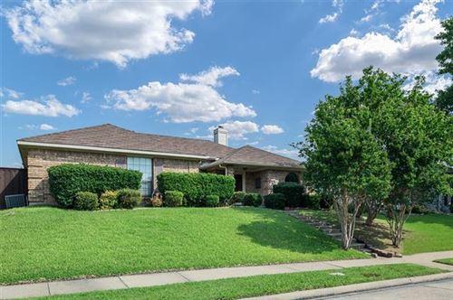 Photo of 3409 Lily Lane, Rowlett, TX 75089 (MLS # 14599731)