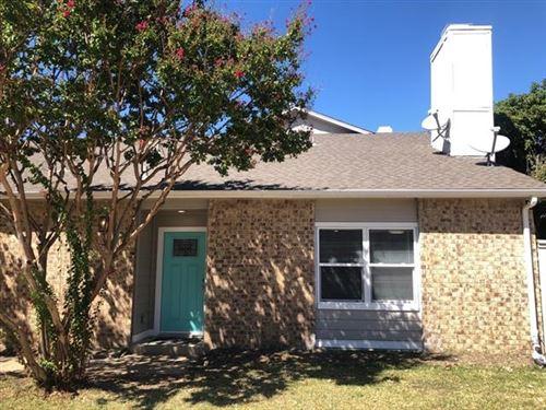 Photo of 2765 Stonecreek Court, Carrollton, TX 75006 (MLS # 14679731)