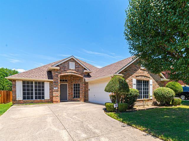 1107 Brook Ridge Avenue, Allen, TX 75002 - #: 14368731