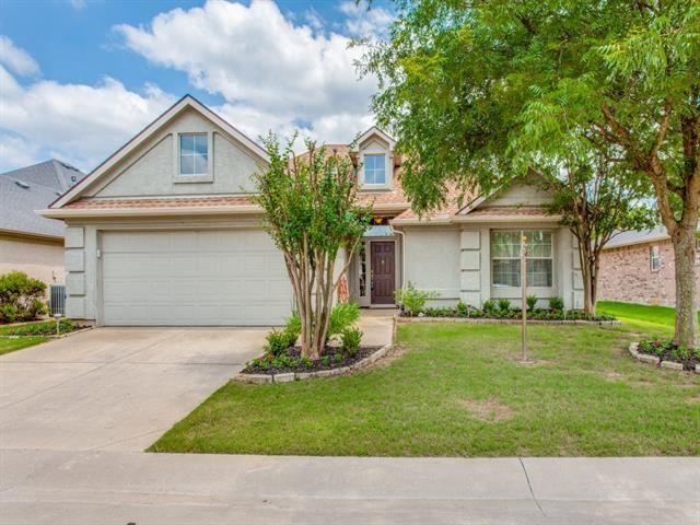 9605 Orangewood Trail, Denton, TX 76207 - #: 14586731