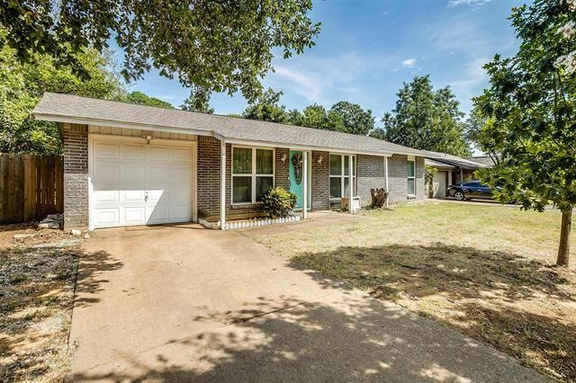 2507 S Fielder Road, Arlington, TX 76015 - #: 14673731