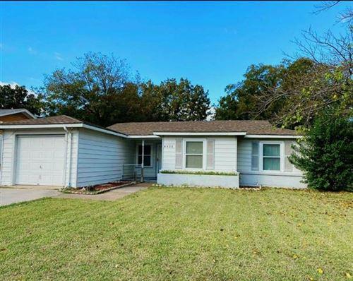 Photo of 4933 Nadine Drive, Haltom City, TX 76117 (MLS # 14462732)