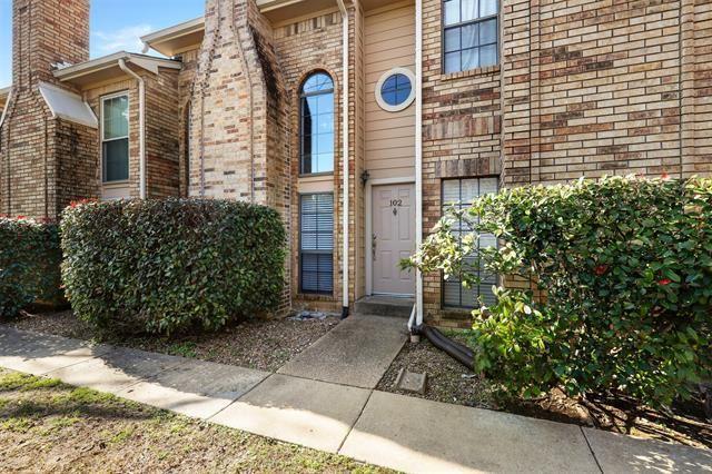 14333 Preston Road #102, Dallas, TX 75254 - #: 14508732