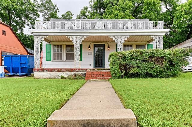 1116 Marion Avenue, Fort Worth, TX 76104 - #: 14586732