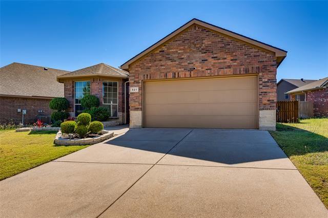 521 Baverton Lane, Fort Worth, TX 76052 - #: 14660732