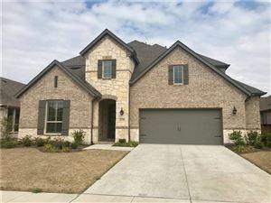 Photo of 4130 Dewberry Lane, Prosper, TX 75078 (MLS # 14044733)