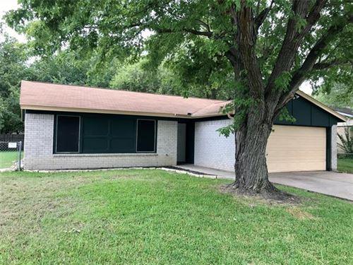 Photo of 5740 MacNeill Drive, Haltom City, TX 76148 (MLS # 14280733)