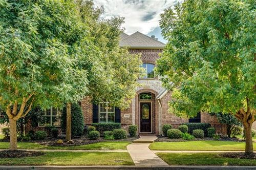 Photo of 13481 Morley Drive, Frisco, TX 75035 (MLS # 14327733)