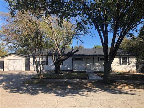 Photo of 3712 Katrine Street, Haltom City, TX 76117 (MLS # 14463733)