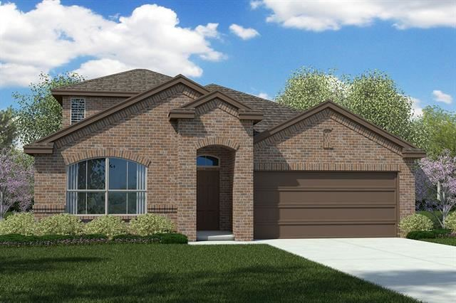 4809 CARAWAY Drive, Fort Worth, TX 76179 - #: 14283733